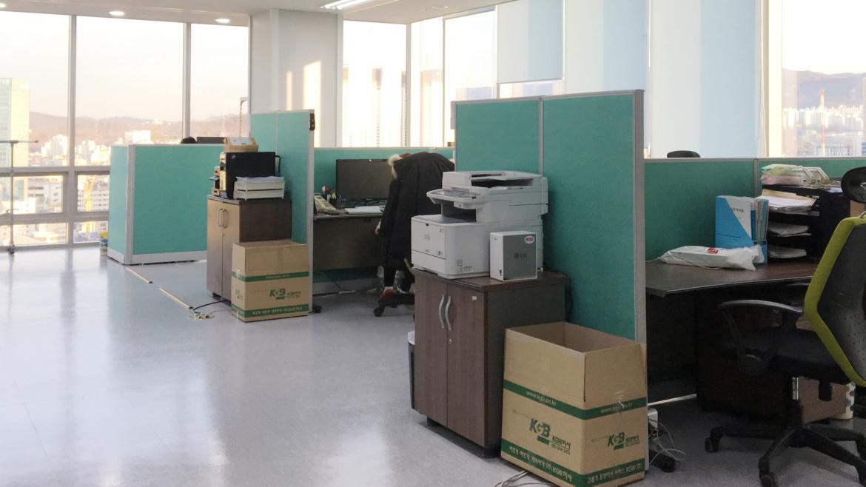 Переезд офиса в Харькове и области