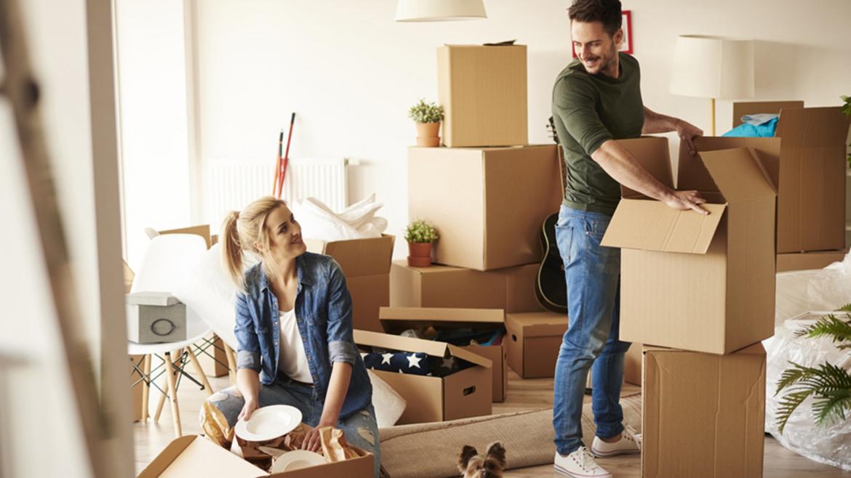 Из чего слагается стоимость квартирного переезда