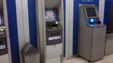 Как перевезти банкомат, сейф, терминал в Харькове