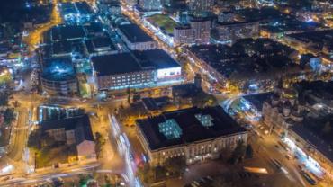 Грузоперевозки Харьков – Одесса