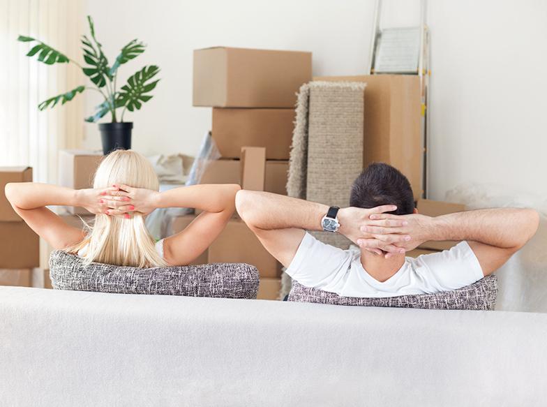 Как подготовиться к переезду в другую квартиру?