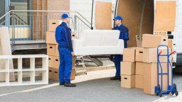 Перевозка мебели – немного о разборке и упаковке