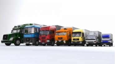 Как выбрать грузовую машину для переезда