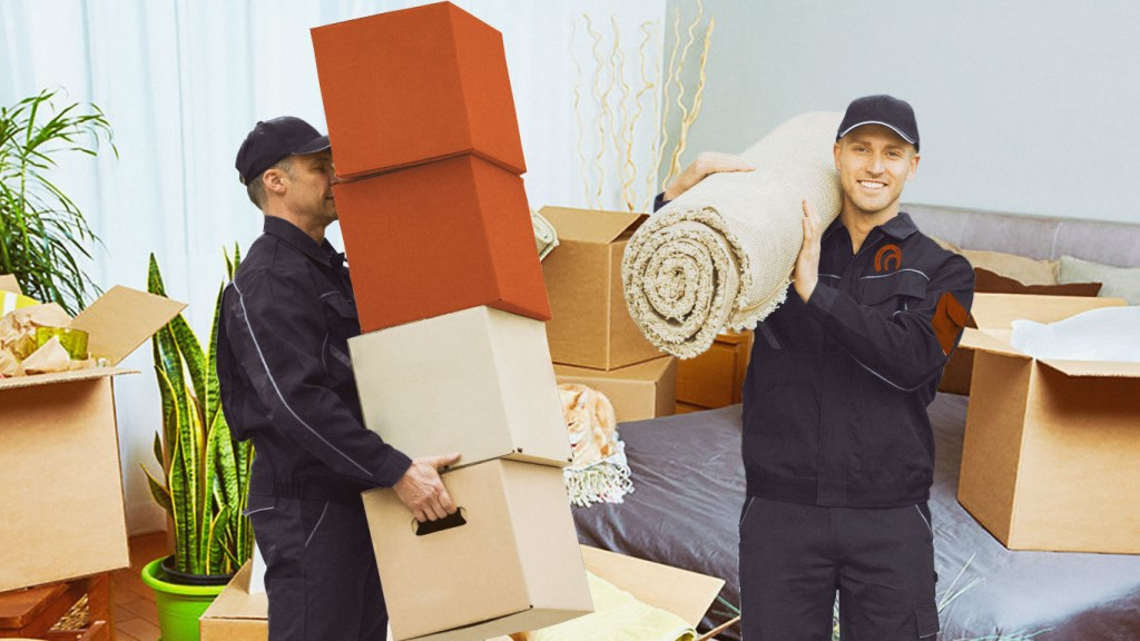 Как сэкономить на квартирном переезде?