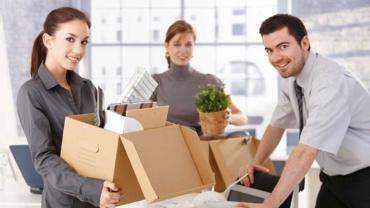Профессиональный подход к переезду офиса – гарантия безопасности и оперативности