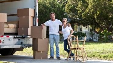 Междугородний переезд: полезные советы для переезжающих